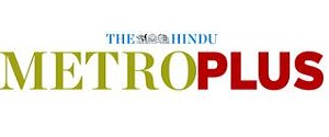 Advertising in The Hindu, Metro Plus, Delhi, English Newspaper