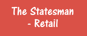The Statesman, Bhubaneswar - Retail - Retail, Bhubaneswar