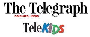 Advertising in The Telegraph, Kolkata - Telekids Newspaper