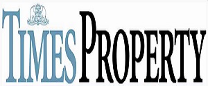 Times Of India, Ahmedabad - Times Property - Times Property, Ahmedabad