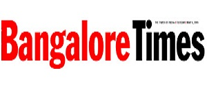 Advertising in Times Of India, Bangalore - Bangalore Times Newspaper