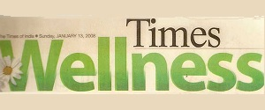Times Of India, Mumbai - Times Wellness - Times Wellness, Mumbai