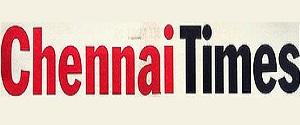 Times Of India, Chennai - Chennai Times - Chennai Times, Chennai