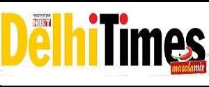 Times Of India, Delhi - Delhi Times Masala Mix - Delhi Times Masala Mix, Delhi