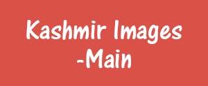 Advertising in Kashmir Images, Srinagar - Main Newspaper