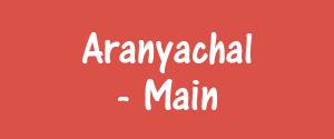 Advertising in Aranyachal, Ambikapur - Main Newspaper
