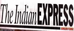 Advertising in The Indian Express, Vapi - Main Newspaper