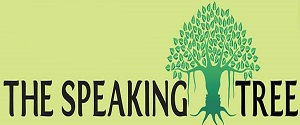 Times Of India, Hyderabad - Speaking Tree - Speaking Tree, Hyderabad