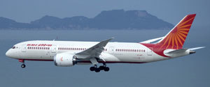 Advertising in Airline - Air India, India  Airlines