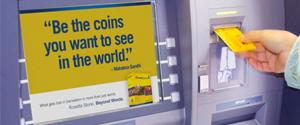 Advertising in ATM - Hyderabad