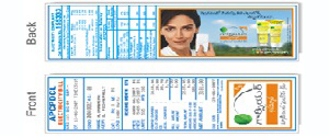 Advertising in Electricity Bills - Mumbai
