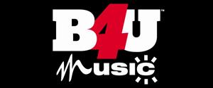 Advertising in B4U Music