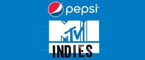 Advertising in MTV Indies