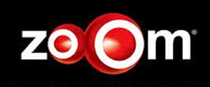 Advertising in Zoom TV