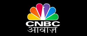 Advertising in CNBC Awaaz
