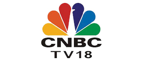 Advertising in CNBC TV18