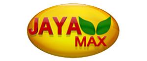 Advertising in Jaya Max