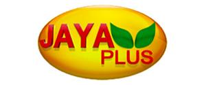 Advertising in Jaya Plus