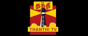 Advertising in Thanthi TV