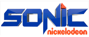 Advertising in Sonic Nickelodeon