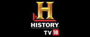 Advertising in History TV 18