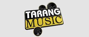 Advertising in Tarang Music