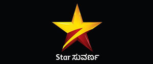 Advertising in Star Suvarna