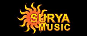 Advertising in Surya Music