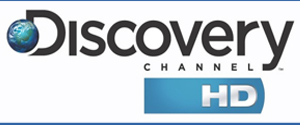 Advertising in Discovery HD World