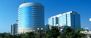 Advertising in IT Park - ITPL IT Park,Whitefield, Bangalore