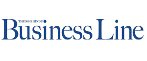 Advertising in The Hindu Business Line, Website