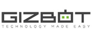 Advertising in Gizbot, Website