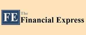 Advertising in Financial Express, Website