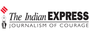 Advertising in The Indian Express, Website