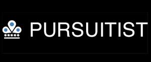 Advertising in Pursuitist, Website