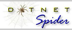 Advertising in DotNet Spider, Website