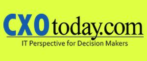 Advertising in CXO Today, Website