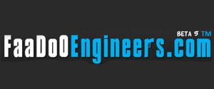 Advertising in Faadoo Engineers, Website