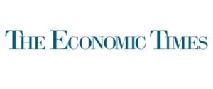 Advertising in Economic Times, Website