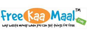 Advertising in Free Ka Maal, Website