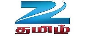 Advertising in Zee Tamil, Website