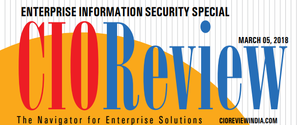 Advertising in CIO Review Magazine