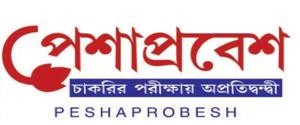 Advertising in Peshaprobesh Magazine