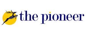 Advertising in The Pioneer, Delhi - Main Newspaper