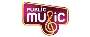 Advertising in Public Music