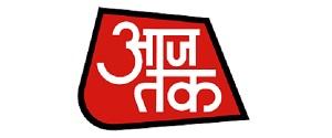 Advertising in Aaj Tak, Website