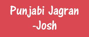 Punjabi Jagran, Punjab - Josh - Josh, Punjab