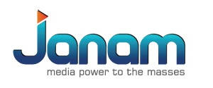Advertising in Janam TV