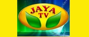 Advertising in Jaya TV