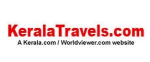Advertising in Kerala Travels, Website